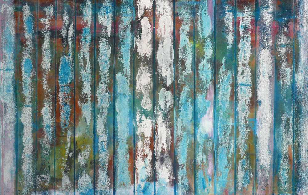 robyn nolan contemporary abstract painting